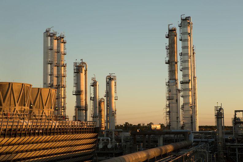 Chevron Phillips Chemical sẽ bổ sung sản xuất nguyên liệu PE tại nhà máy ở Old Ocean, Texas.