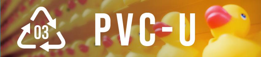 Mã nhận dạng nhựa số 3 Polyvinyl Chloride (PVC)