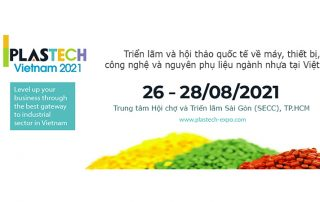 Triển lãm Plastech 2021