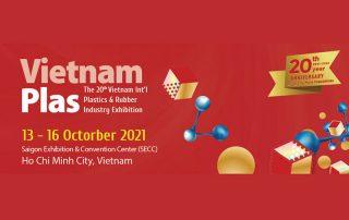 Triển lãm VietnamPlas 2021